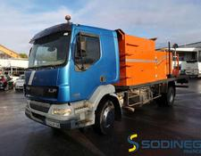 Daf LF 55250 AVEC ROSCO PATCHER