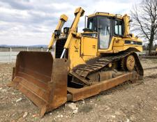 Caterpillar D 6 R XL III