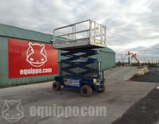 Holland-Lift MONOSTAR X105EL18