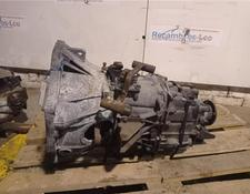 gearbox 6S380 for IVECO Daily Camión (2006->) 3.0 Cabina doble 35 C... batalla 3450 [3,0 Ltr. - 130 kW Diesel] truck