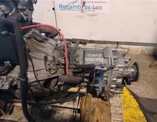gearbox for IVECO Daily Combi 1989 -> 2.8 30 - 10 Classic, Combi, techo elevado [2,8 Ltr. - 76 kW Diesel] truck