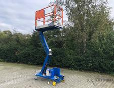 POWER TOWER 5,1 m