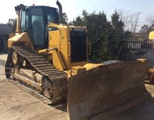 Caterpillar bulldozer D6N