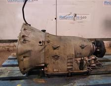 gearbox for MERCEDES-BENZ Clase S Berlina (BM 220)(1998->) 3.2 320 CDI (220.026) [3,2 Ltr. - 145 kW CDI CAT] truck