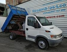 Iveco Daily II 50 C 15