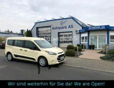 Ford Grand Tourneo Connect Trend Foliert 7 Sitzer